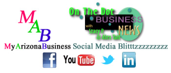 ArizonaBusiness.com Social Media Marketing Tools, Training, and Online Branding Techniques. Market your business online like a pro using our system and don't forget to get you social media vanity url